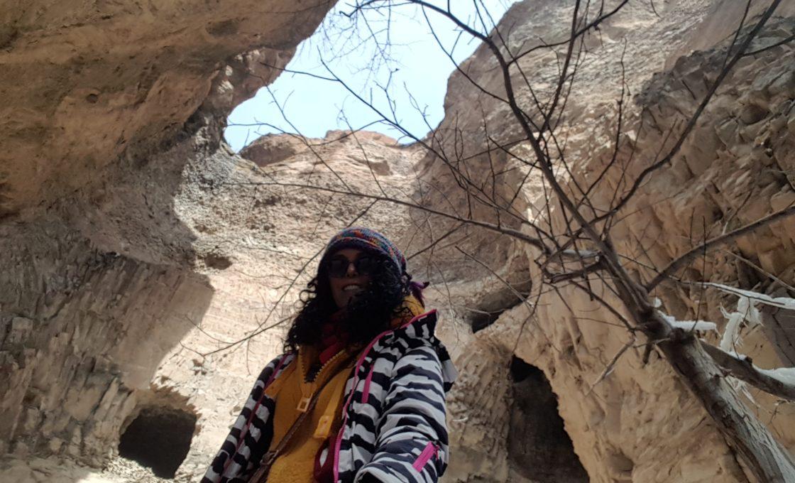 Ashab-ı Kehf Mağarası