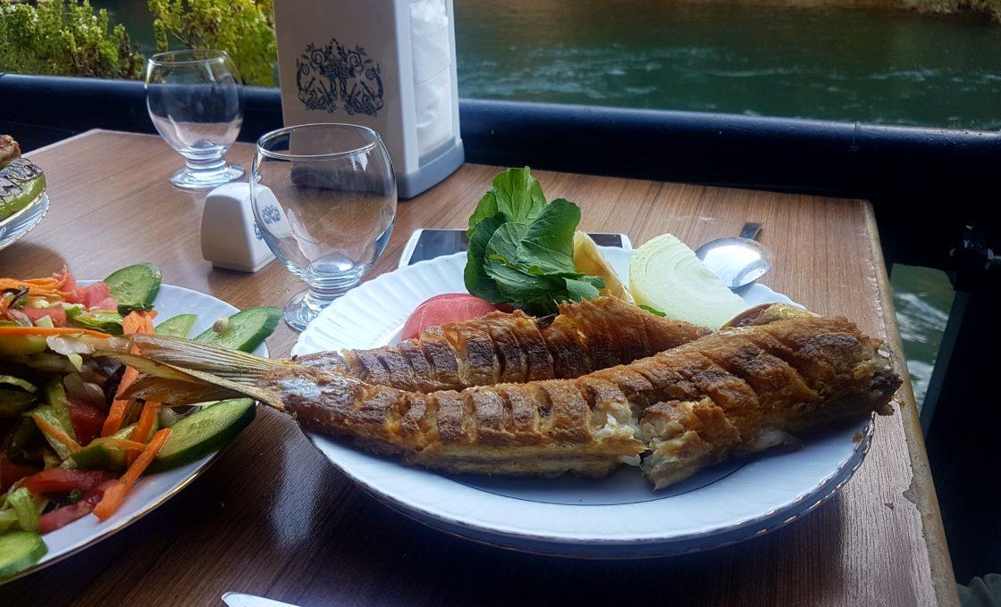 Dikilitaş Kara balık