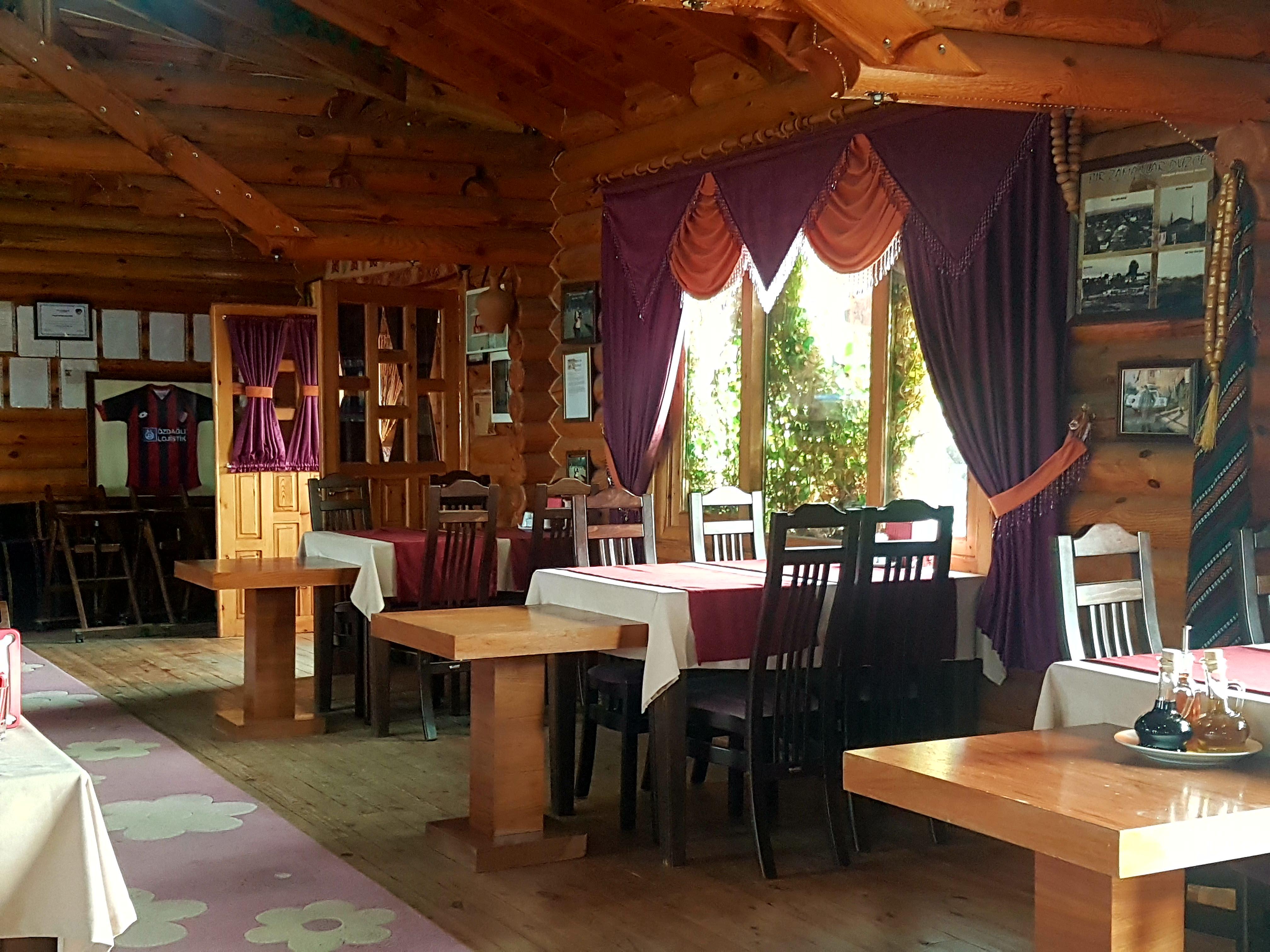 Kaplanoğlu Restoran