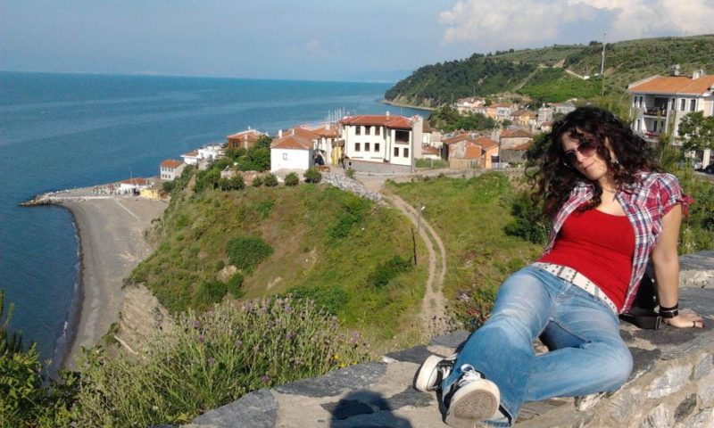 Evliyalar Şehri Yeşil Bursa