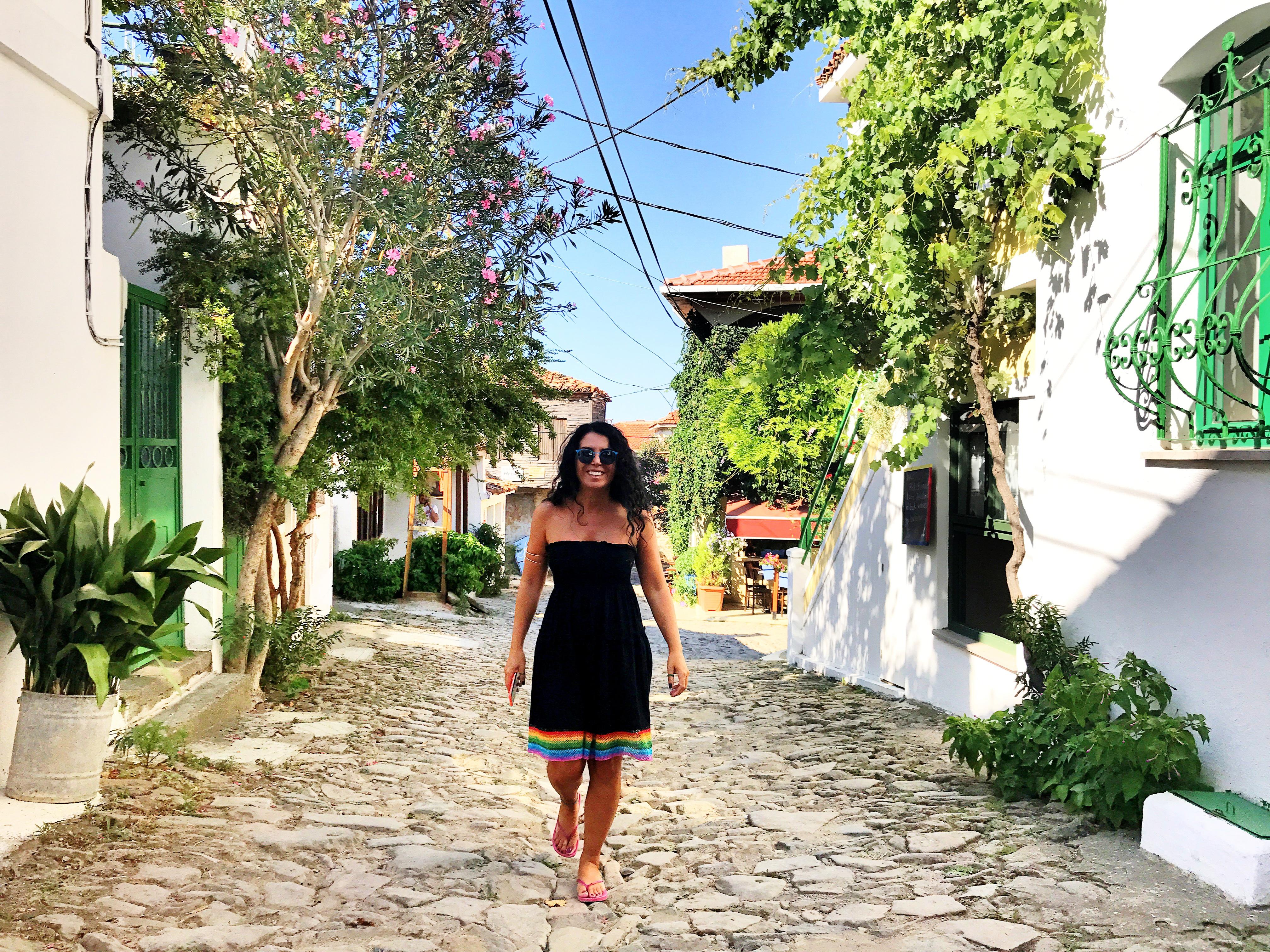 Zeytinli Köy