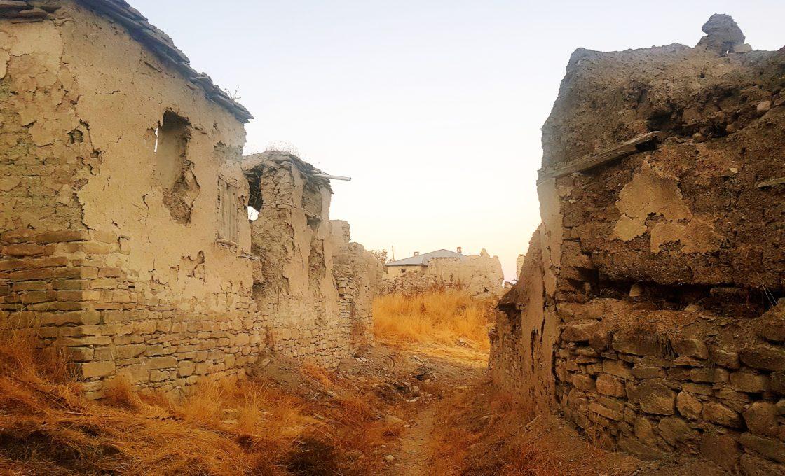 Karabörük Köyü