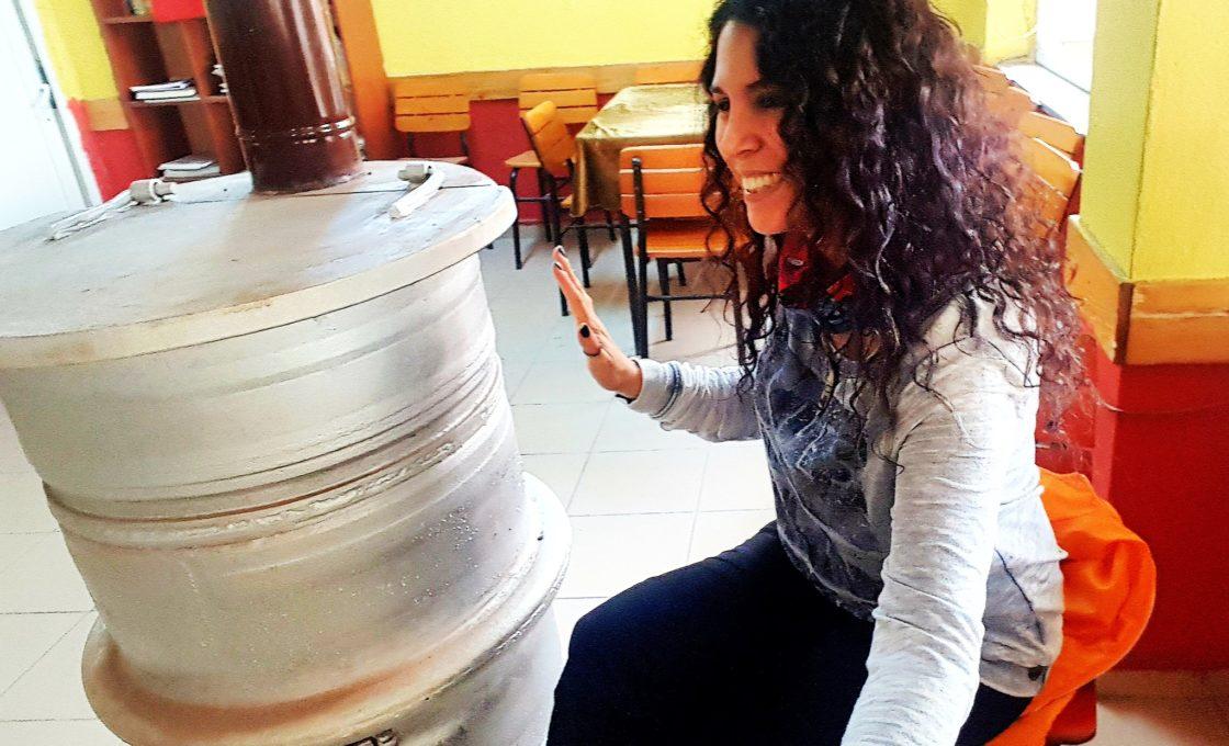 Çatalca Binkılıç Köyü Kahvesi
