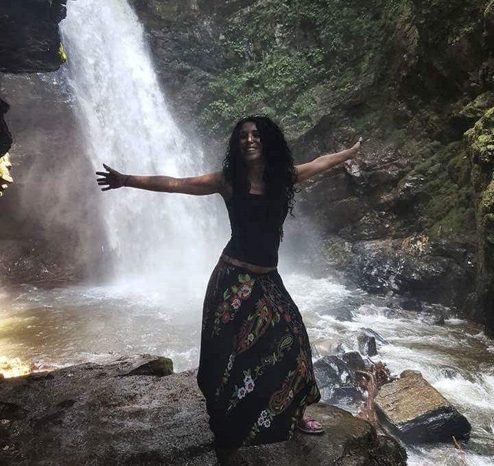 Palovit Şelalesi