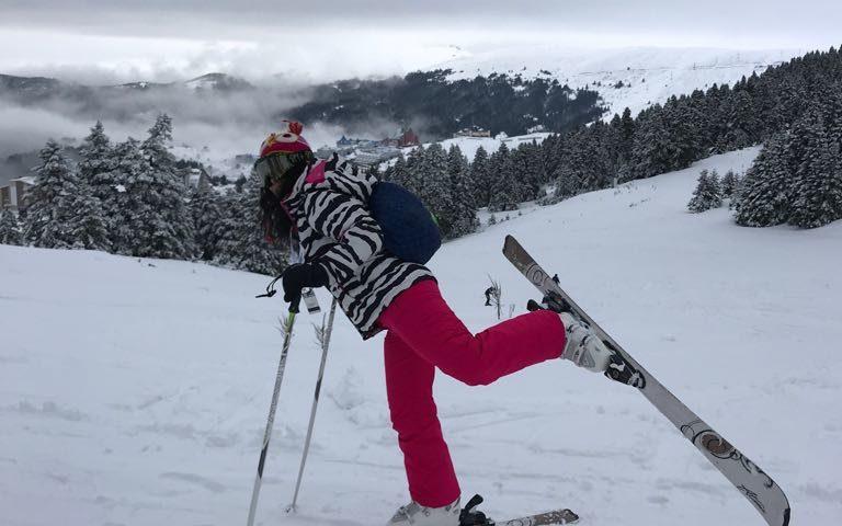 Uludağ Kayak Rehberi