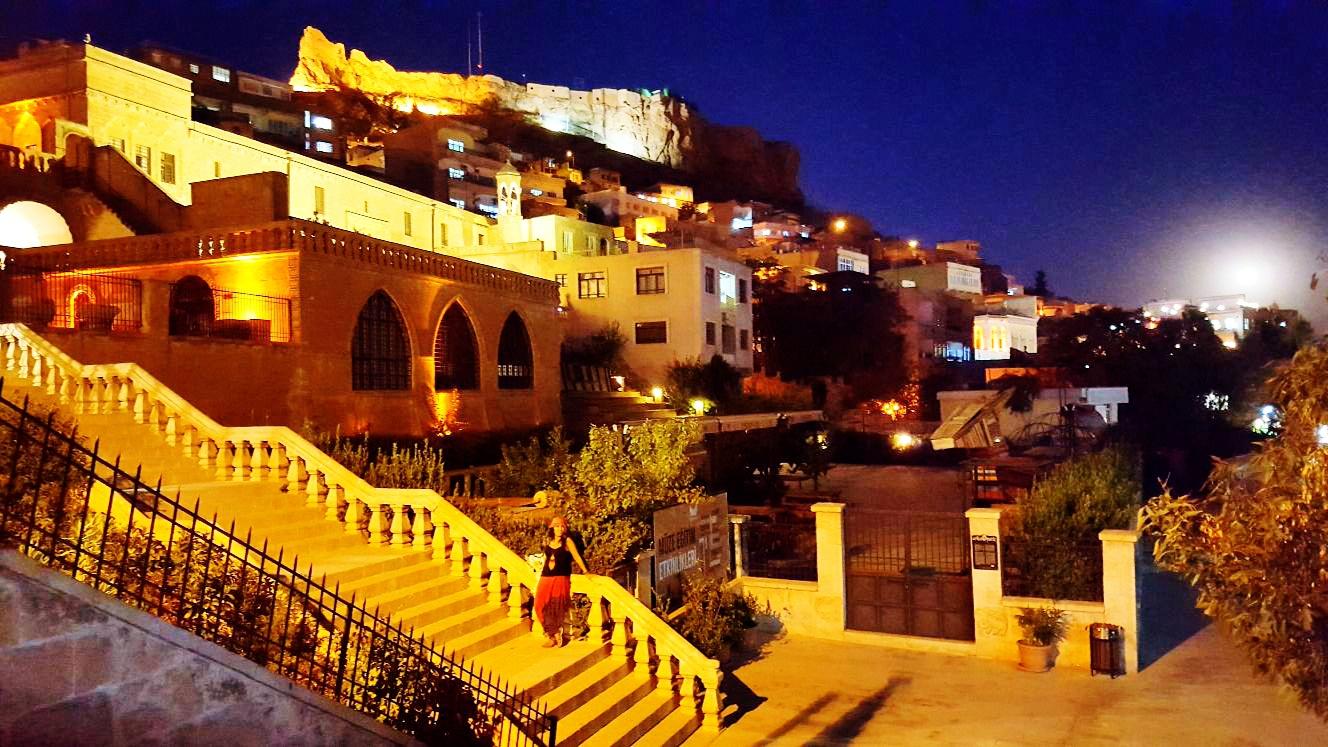 Mardin gece