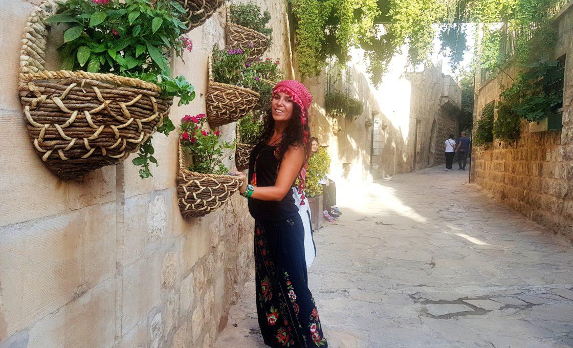 Mardin sokakları
