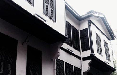 Selanik, Atatürk'ün evi