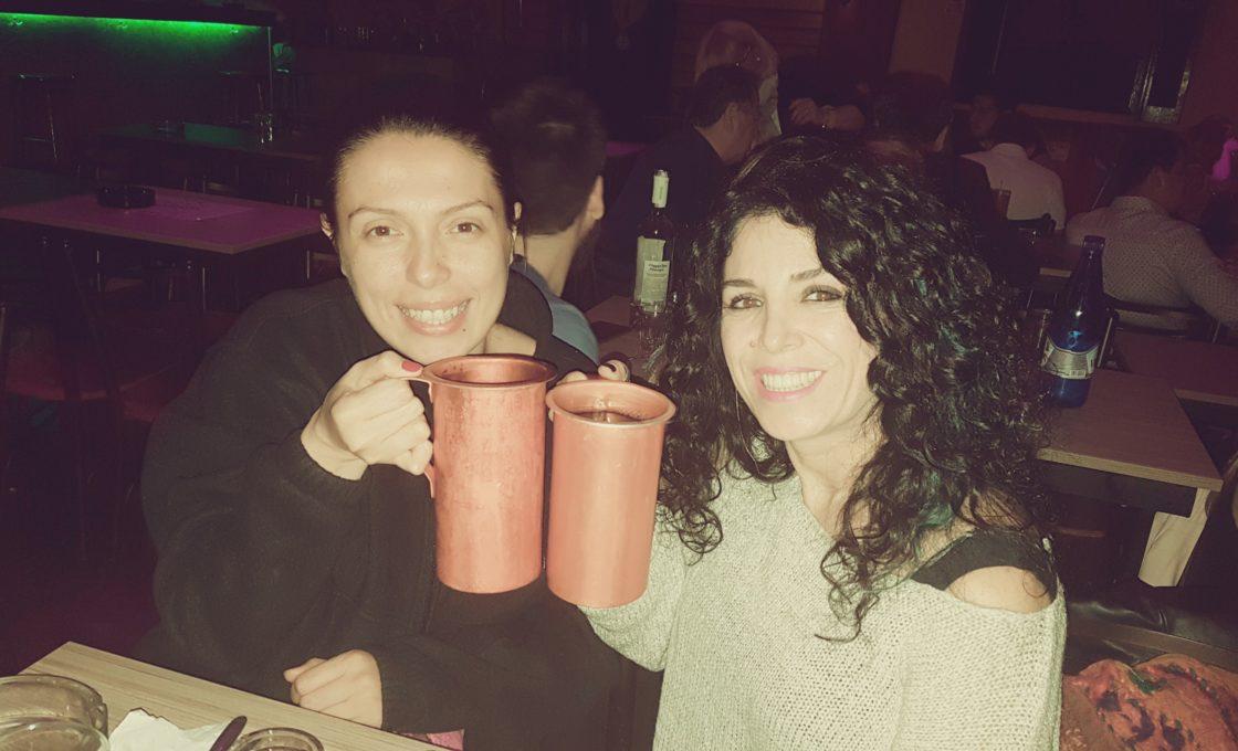 Selanik, Rembetiko bar