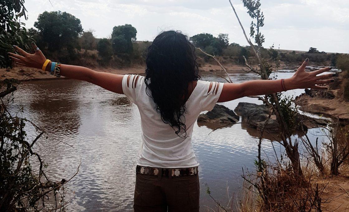 Serengeti, Mara River