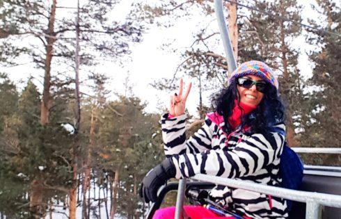 Sarıkamış kayak