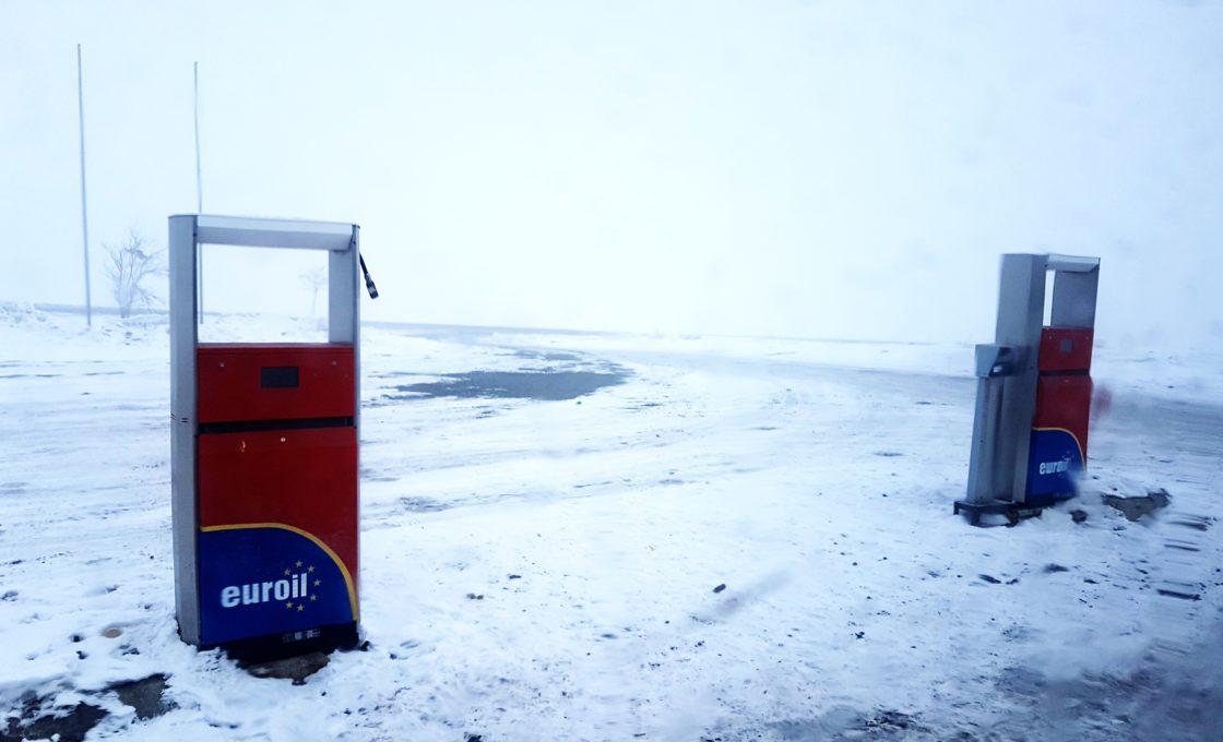 Doğu Benzinlikleri