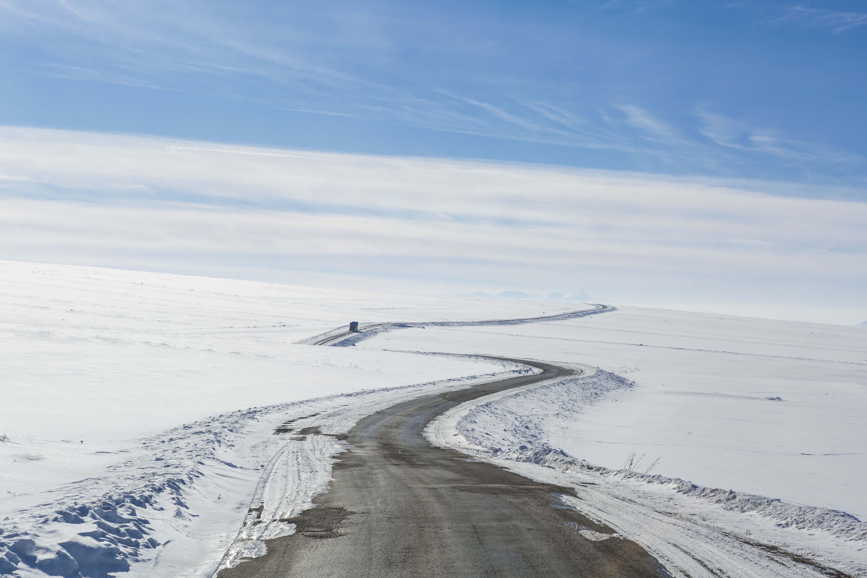 Kars yolları