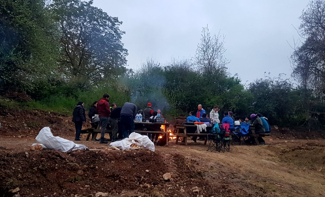 KAD Ballıkayalar Kamp