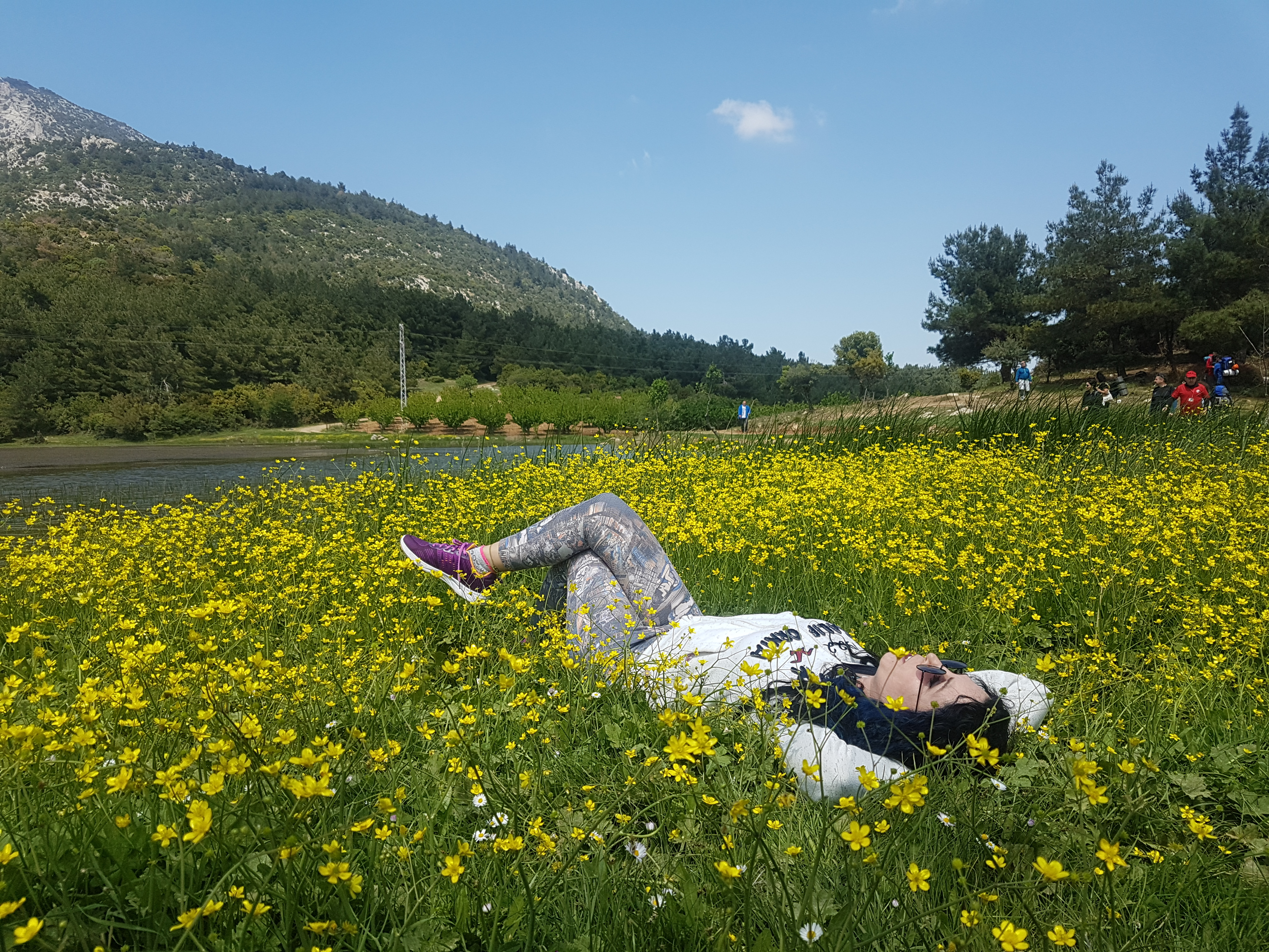 Sülüklü Göl, Manisa