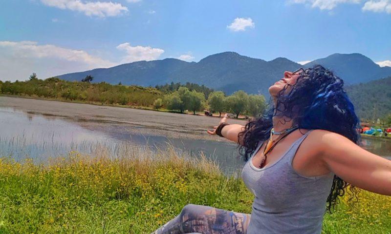 Yarıkkaya Kanyonu, Yeni Bir Macera