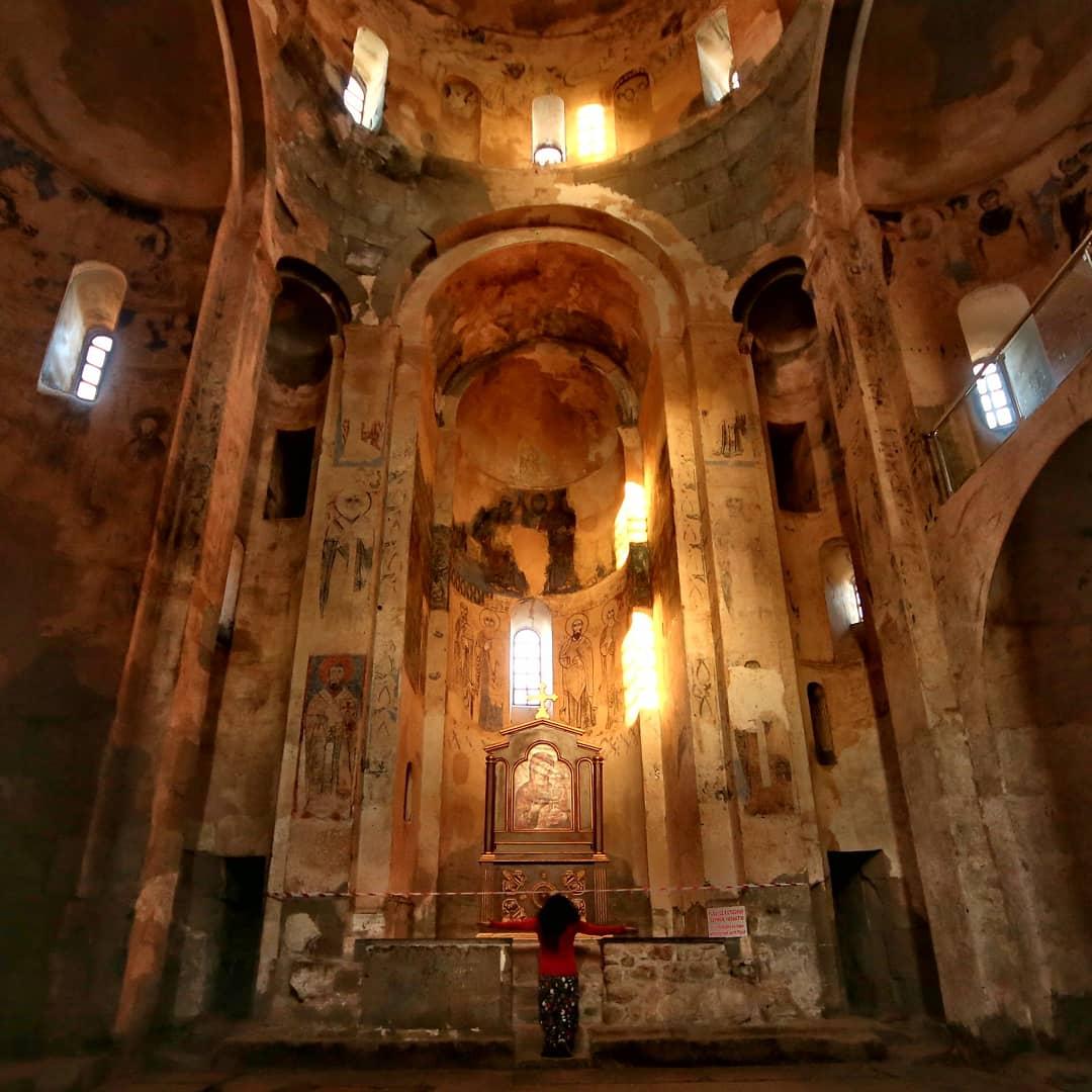 Akdamar Adası Kilisesi