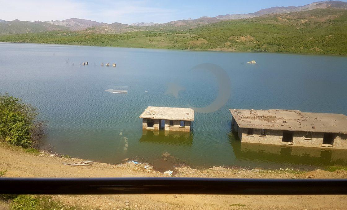 Van Gölü Ekspresi