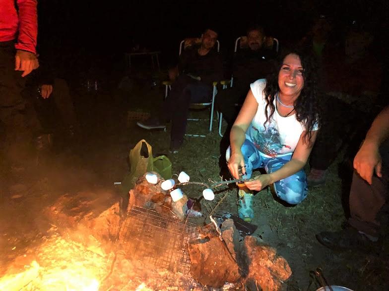 İnhisar kamp