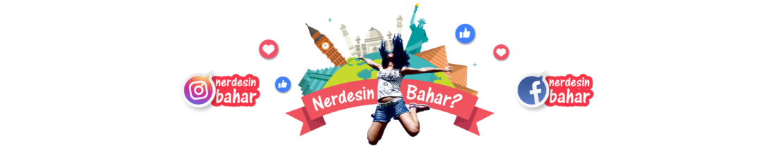 nerdesinbahar.com