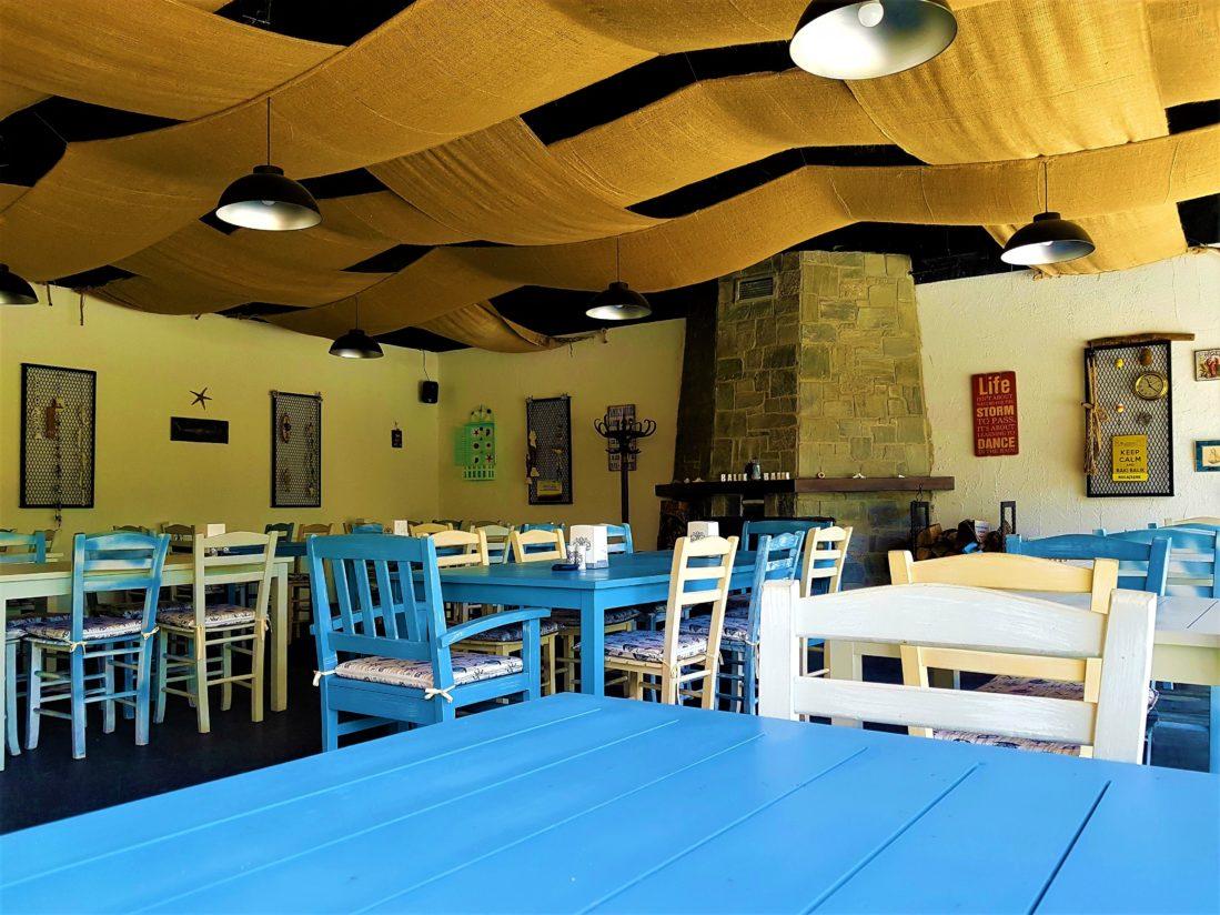 Balık Balık Restoran