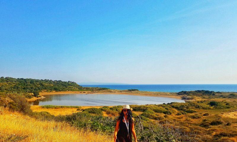 Türkiye'nin Tarih Dolu Pembe Göl'ü