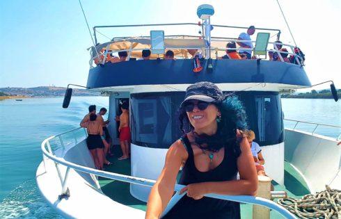 Prodivers Ayvalık Dalış Teknesi