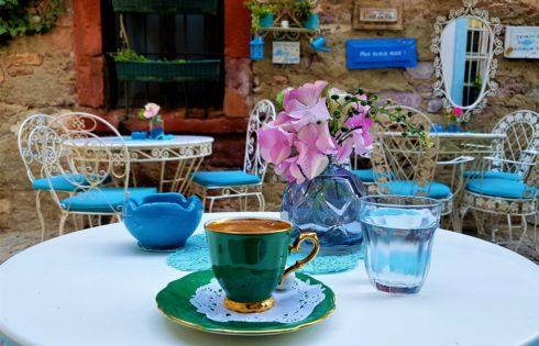 Ayvalık Cafe Caramel
