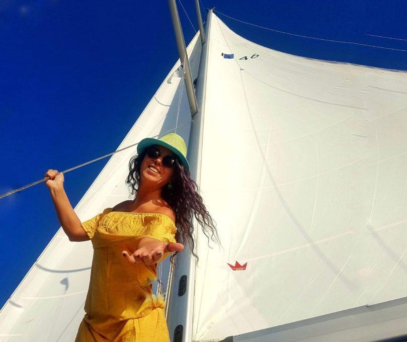 Sığacık Tekne