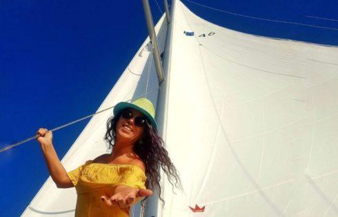 Sığacık Koyları Yelkenlerimize Emanet