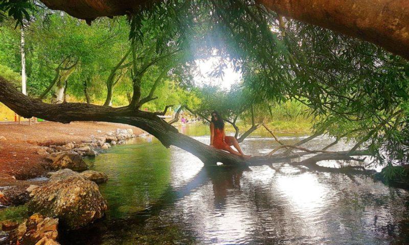 Akyaka, Doğanın Torpil Geçtiği Cennet