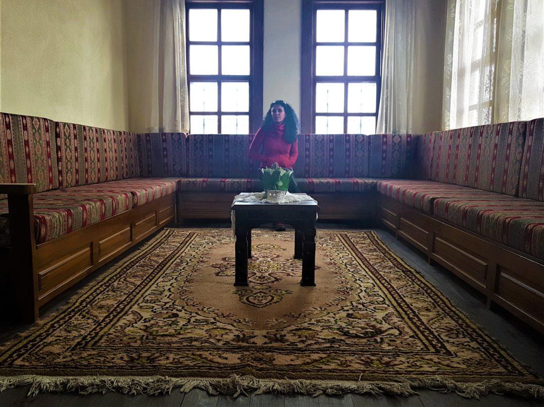 Kırıkkale, Rıza Pehlivan Konağı