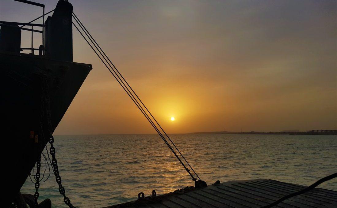 Hürmüz Boğazı, Persian Golf ve Basra Körfezi hepsi aynı