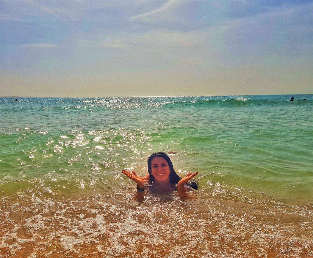 Keşm Adası, deniz keyfi