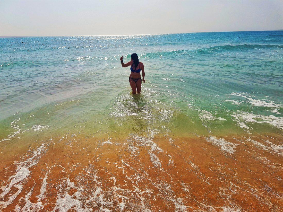 Keşm Adası, Ferdi's Beach
