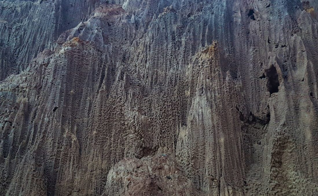 Keşm Adası, Tuz Mağarası