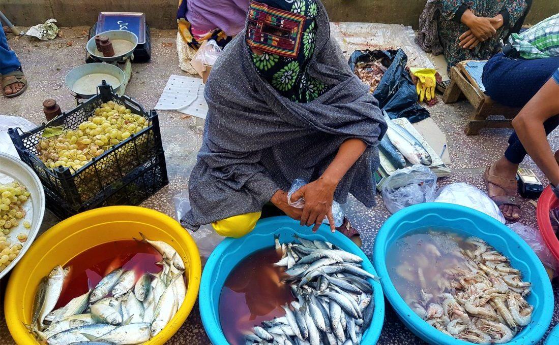 Bandarabbas Kadınları