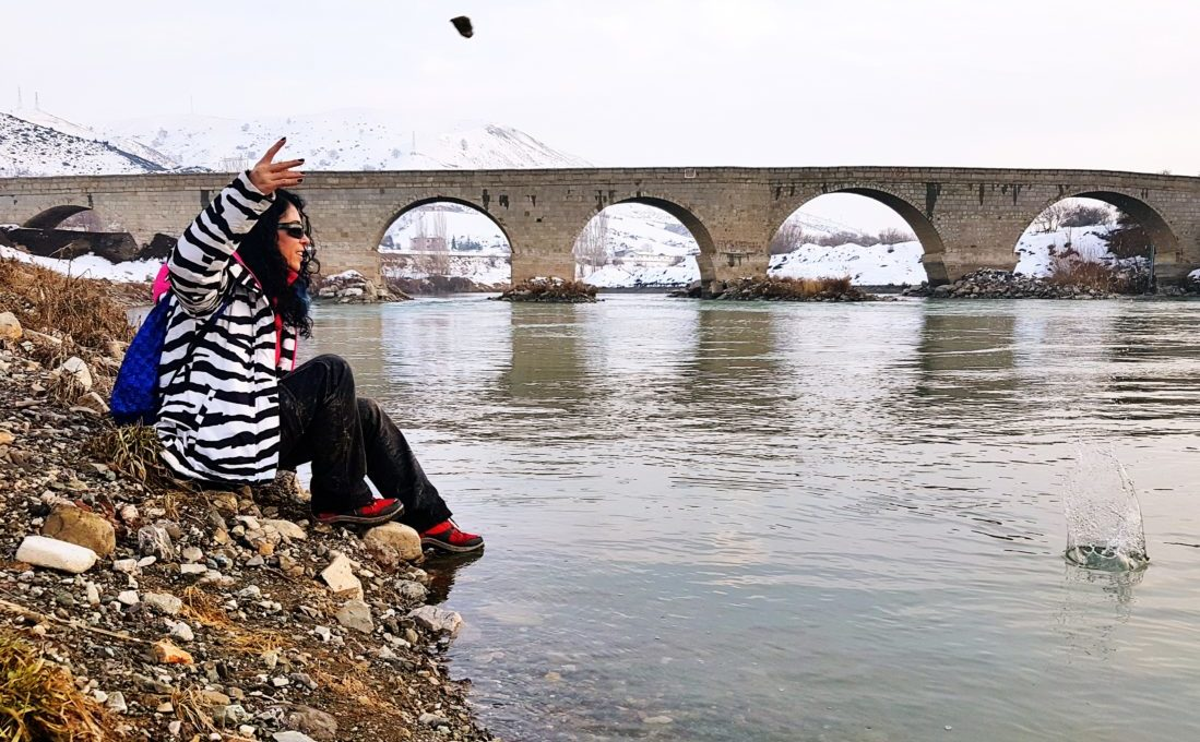 Develioğlu Köprüsü