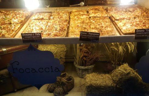 Göründüğü kadar lezzetli olmayan pizzalar