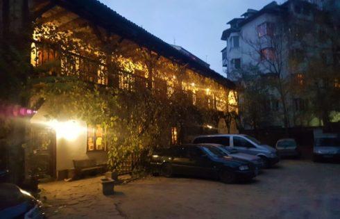 Sofya Hostel Mostel