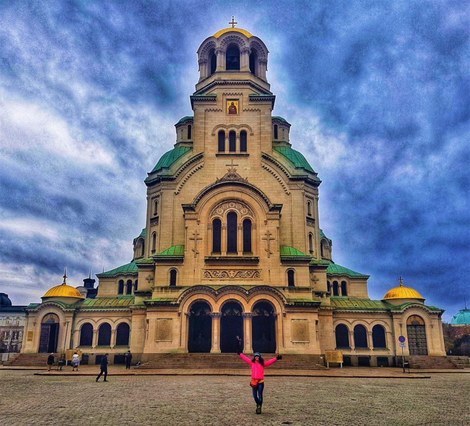 Alexander Nevsky Katedrali