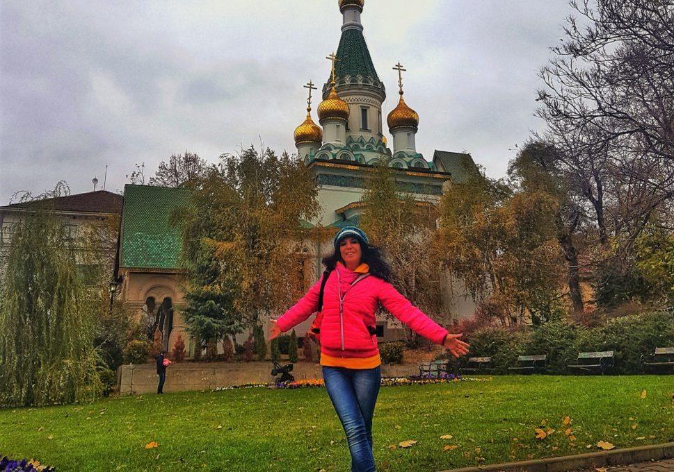 Aziz Nikolas Rus Kilisesi