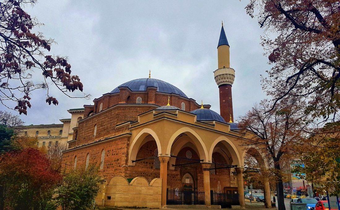 Banyabaşı (Kara) Cami