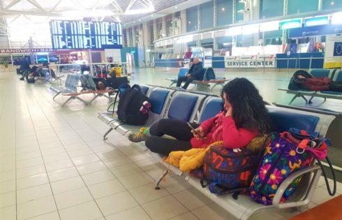 Sofya Havaalanı