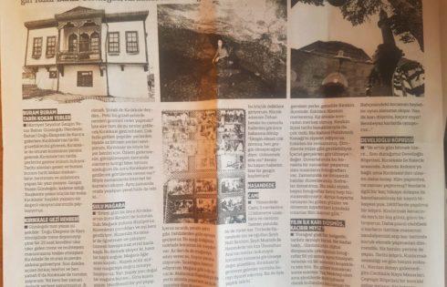 Kırıkkale İl Gazetesi