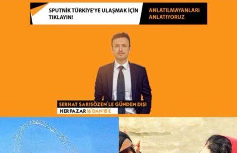 Sputnik Radyo