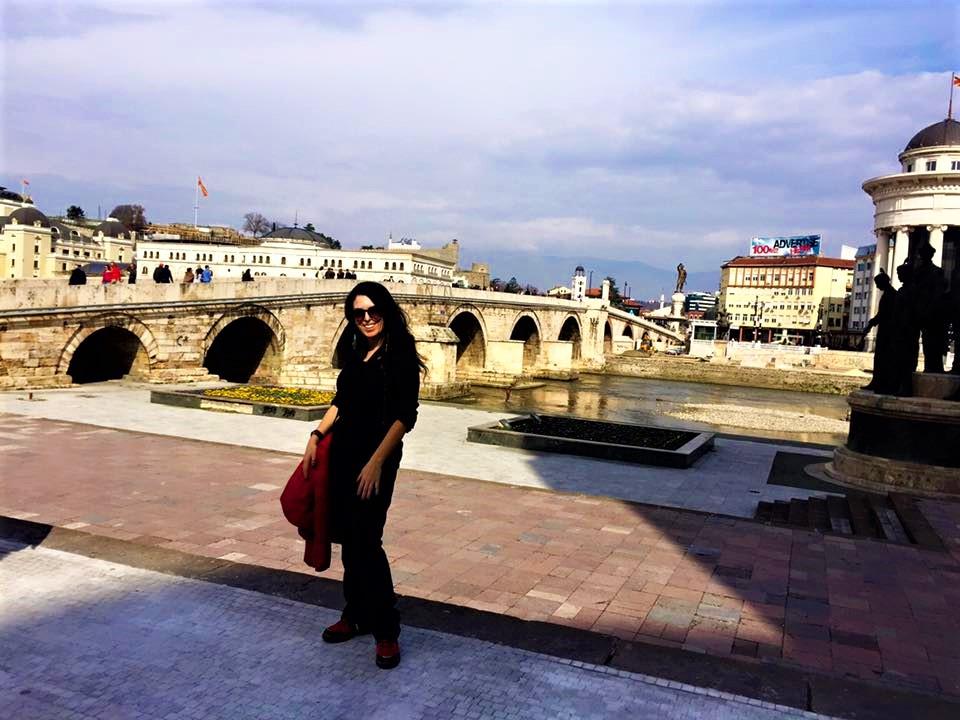 Vardar Nehri