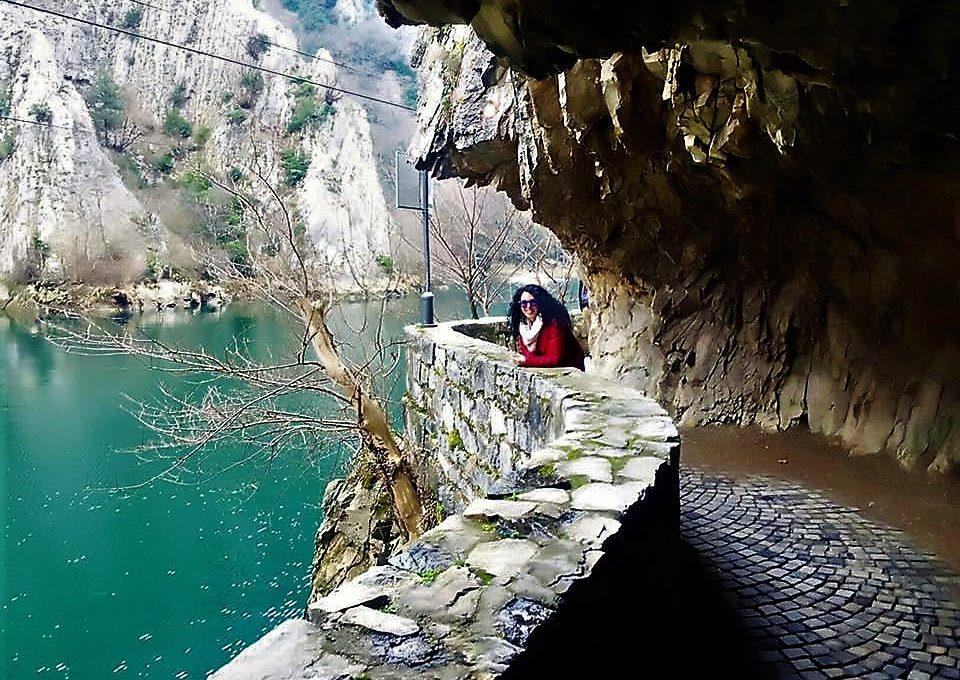 Matka Kanyonu, Makedonya