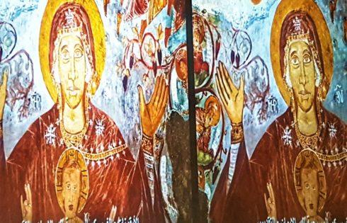 Sümela Manastırı, Maçka