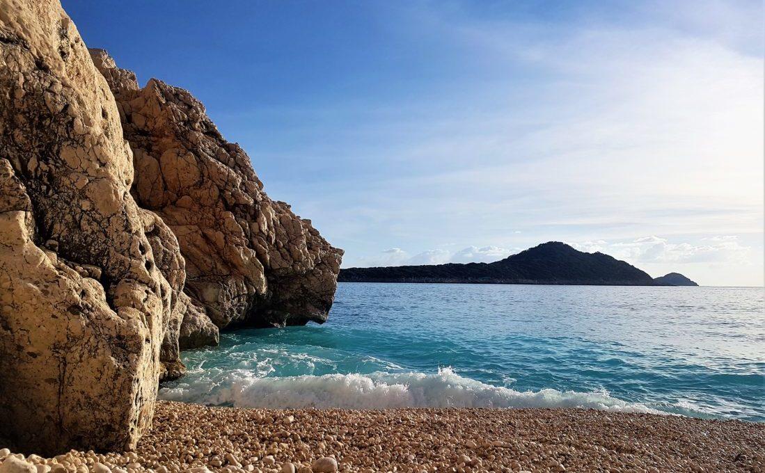 Kaputaş Plajı